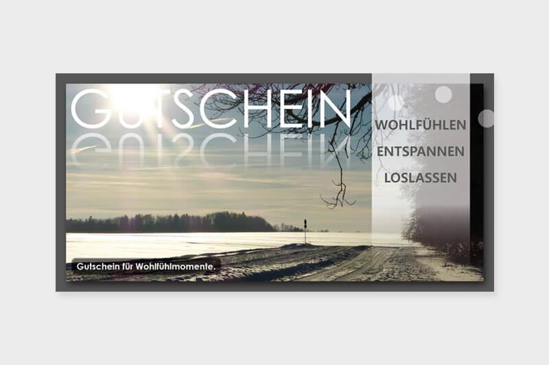 Gutscheine & Postkarten